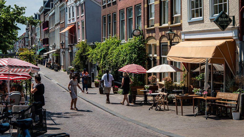 YAYS The Hague, Old Town