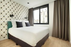 Yays Paris Issy, One Bedroom, Bedroom
