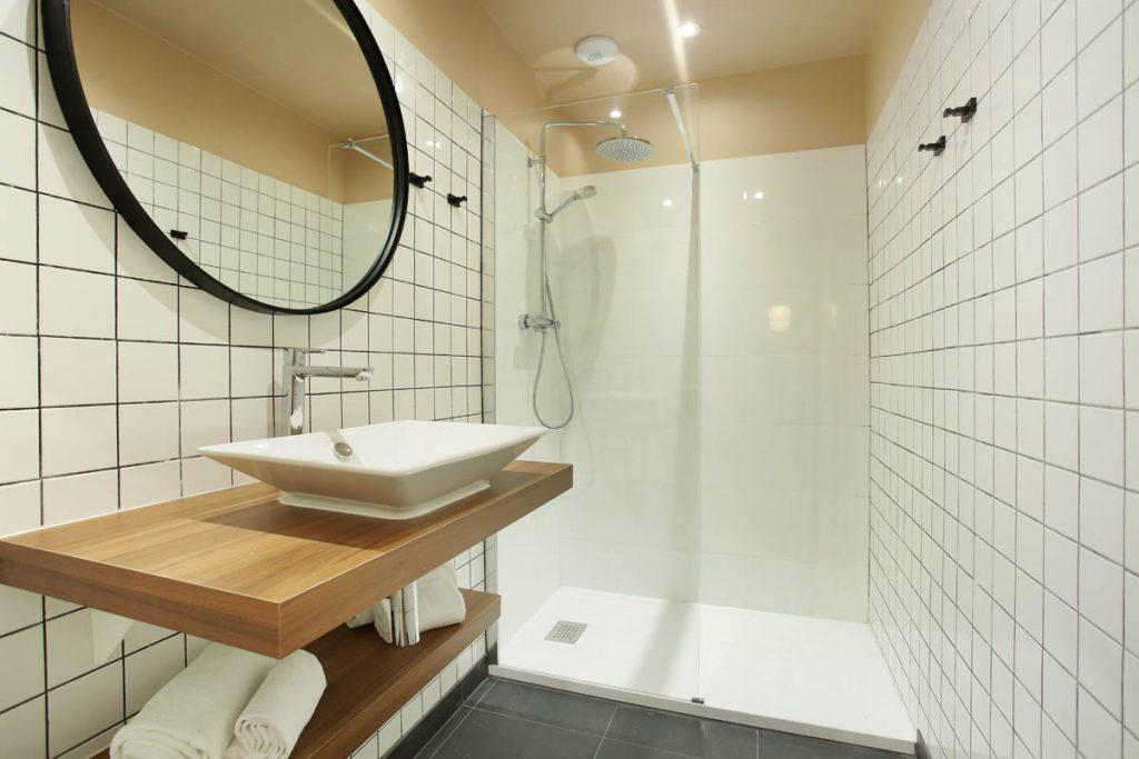 Yays Paris Issy, One Bedroom Comfort, Bathroom