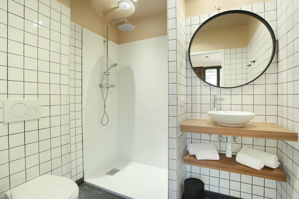 Yays Paris Issy, Two Bedroom Comfort, Bathroom