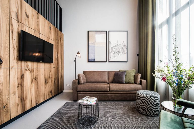 Amsterdam East by YAYS, Living Room