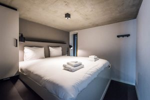 Amsterdam East by YAYS, One Bedroom Apartment, Bedroom 1
