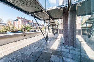 Amsterdam Prince Island by YAYS, Two Bedroom, Terrace