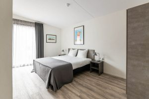 Amsterdam Prince Island by YAYS, Two Bedroom, Bedroom