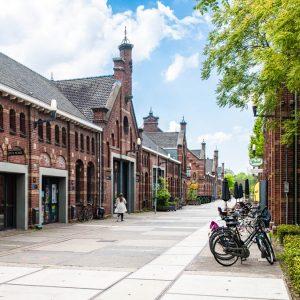 Westergas Amsterdam